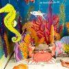 Unterwasserwelt Aquarium basteln für Kinder